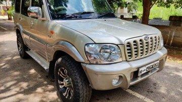 2005 Mahindra Scorpio 2.6 SLX Turbo 7 Seater MT in Bangalore