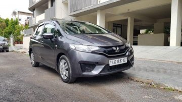 2017 Honda Jazz 1.5 S i DTEC MT for sale in Ahmedabad