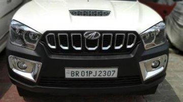 2018 Mahindra Scorpio S3 9 Seater BSIV MT in Patna