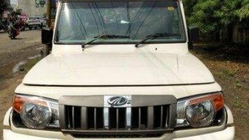 2018 Mahindra Bolero SLE MT for sale in Indore