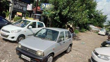 2006 Maruti Suzuki 800 MT for sale in Pune