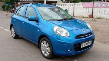 2011 Nissan Micra Diesel XV Premium MT for sale in Ahmedabad