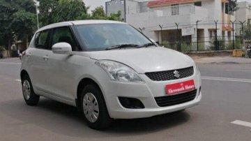 Maruti Swift DDiS VDI 2013 MT for sale in Ahmedabad