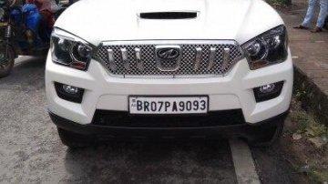 Mahindra Scorpio 1.99 S4 2016 MT for sale in Patna