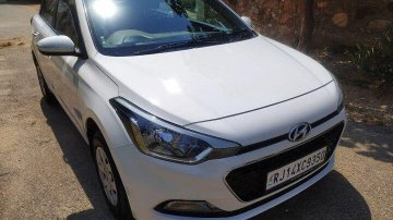 Used 2017 Hyundai i20 MT for sale in Jaipur