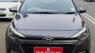 Hyundai Elite i20 Sportz 1.2 2016 MT for sale in Ahmedabad