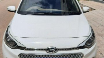 Used Hyundai i20 2015 MT for sale in Bangalore