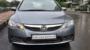 Used Honda Civic 1.8 V MT 2010 MT for sale in Thane