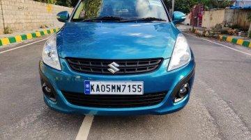 Used Maruti Suzuki Swift Dzire 2013 MT for sale in Bangalore