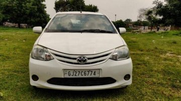 Used Toyota Etios Liva GD 2012 MT for sale in Ahmedabad