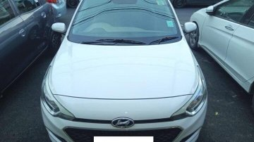 Used Hyundai i20 Magna 1.2 2015 MT for sale in New Delhi