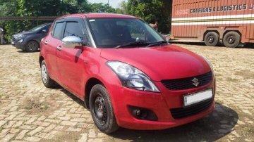 Used Maruti Suzuki Swift VXI 2013 MT for sale in Purnia