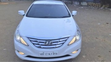 Used 2013 Hyundai Sonata Transform 2.4 GDi MT for sale in Mumbai