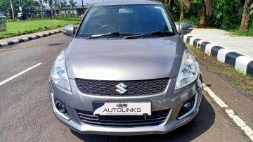 Used Maruti Suzuki Swift VXI 2015 MT for sale in Mumbai