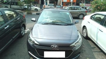 Used 2017 Hyundai i20 Magna 1.2 MT for sale in New Delhi