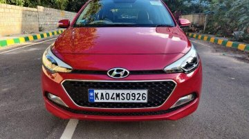 Used 2016 Hyundai i20 MT for sale in Bangalore