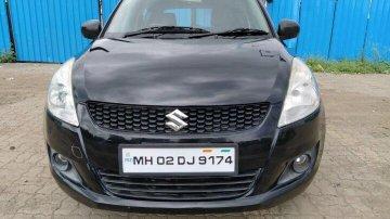 Used 2014 Maruti Suzuki Swift LXI MT for sale in Pune