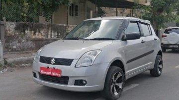 Used Maruti Suzuki Swift VXI 2007 MT for sale in Ahmedabad