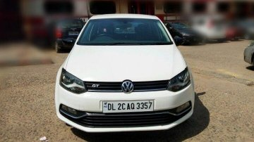 Used Volkswagen Polo GTI 2016 AT for sale in New Delhi