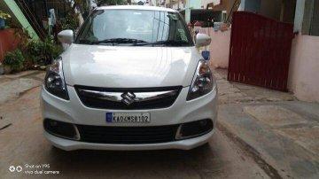 Used 2017 Maruti Suzuki Swift Dzire MT for sale in Bangalore