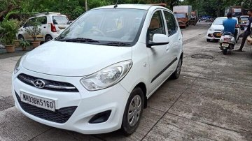 Used 2013 Hyundai i10 MT for sale in Thane