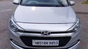 Used 2016 Hyundai i20 MT for sale in New Delhi