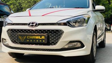 Used 2014 Hyundai i20 Magna 1.2 MT for sale in New Delhi