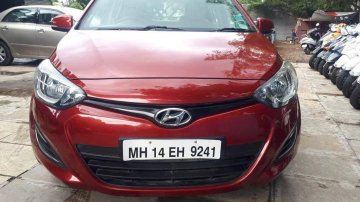 Hyundai i20 Magna Optional 1.2 2014 MT for sale in Pune