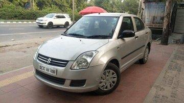 2011 Maruti Suzuki Swift Dzire MT for sale in New Delhi