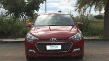 Hyundai i20 Asta 1.2 2016 MT for sale in Bangalore