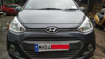 Used 2014 Hyundai i10 Asta AT for sale in Thane