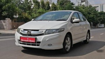 Used Honda City 2011 MT for sale in Ahmedabad