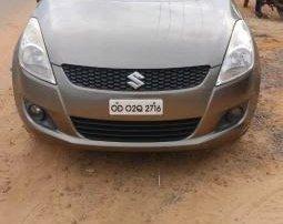 Used Maruti Suzuki Swift VXI 2014 MT in Bhubaneswar