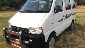 Used 2015 Maruti Suzuki Eeco MT for sale in Ahmedabad