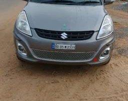 Used Maruti Suzuki Swift Dzire 2015 AT in Bhubaneswar