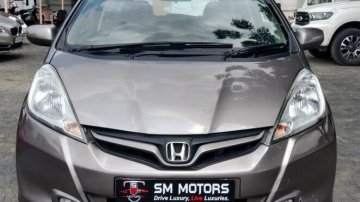 Honda Jazz X 2011 MT for sale in Ahmedabad