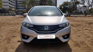 2016 Honda Jazz 1.5 V i DTEC MT for sale in Ahmedabad