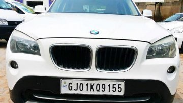 Used BMW X1 sDrive20d xLine 2012 AT for sale in Ahmedabad