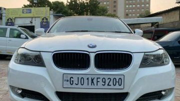 Used BMW 3 Series 2010 AT for sale in Ahmedabad