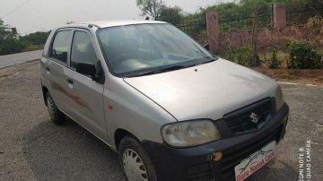 2008 Maruti Suzuki Alto MT for sale in Jodhpur