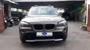 2011 BMW X1 sDrive20d AT for sale in Coimbatore