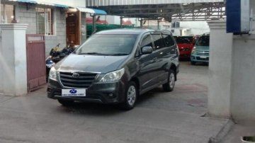 2014 Toyota Innova MT for sale in Coimbatore