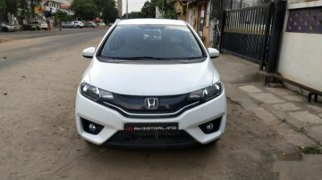 2018 Honda Jazz V MT for sale in Ahmedabad