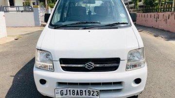 Used 2005 Maruti Suzuki Wagon R MT for sale in Ahmedabad