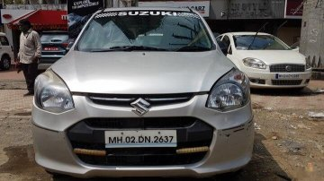 Used Maruti Suzuki Alto 800 CNG LXI 2014 MT for sale in Mumbai