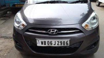 Used 2012 Hyundai i10 Magna 1.2 MT for sale in Kolkata