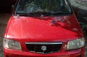 Used 2007 Maruti Suzuki Alto MT for sale in Faizabad