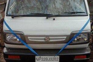 Used 2005 Maruti Suzuki Omni MT for sale in Faizabad