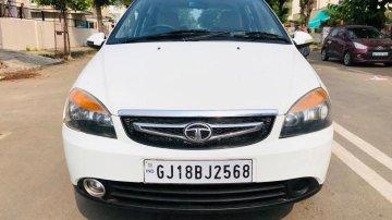 Used Tata Indigo eCS LX BSIV 2015 MT for sale in Ahmedabad