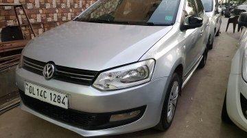 Volkswagen Polo 1.0 MPI Trendline 2013 MT for sale in New Delhi